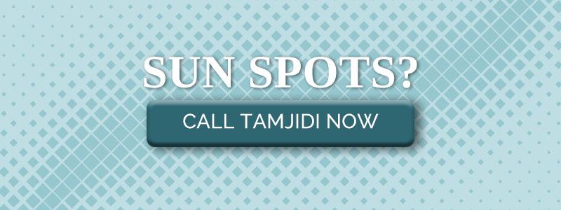 CTA_Sun Spots